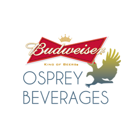 Budweiser Osprey Beverages