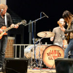 Featuring Brooklyn-based Jamie McLean Band with Tram Jam at 5:30 p.m.