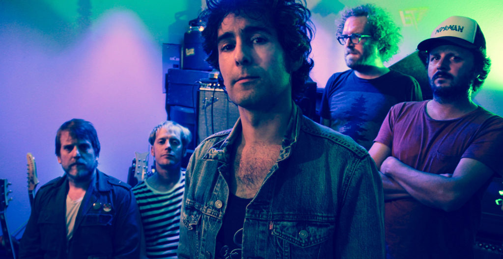Live Music: JacksonHoleLive Concert Series - Blitzen Trapper with Brother Wolf @ Snow King Ball Park | Jackson | Wyoming | United States